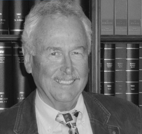 Dr. Karl Eichinger